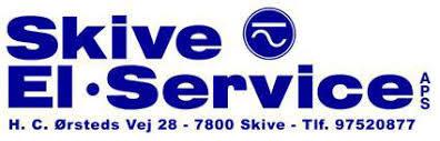 Skive El-Service