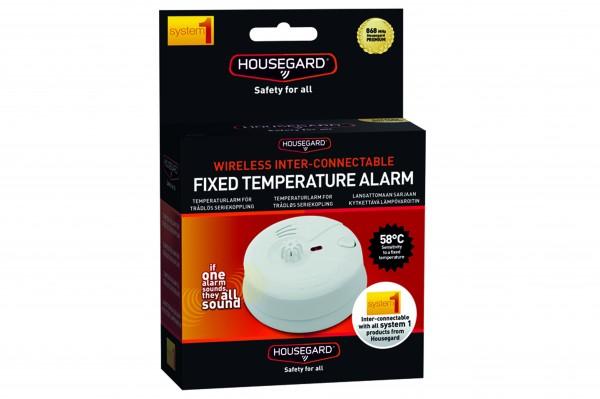 Temperatur Alarm